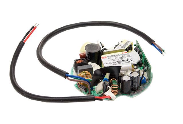 Источник питания HBG-100P-48A