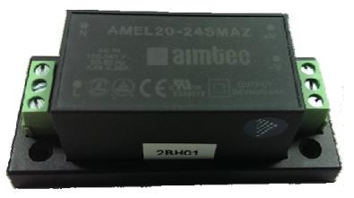 Источник питания AMEL20-24SMAZ-ST