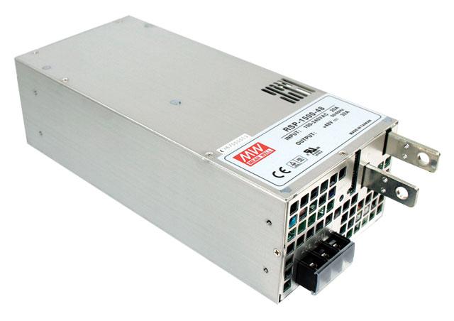 Источник питания RSP-1500-12