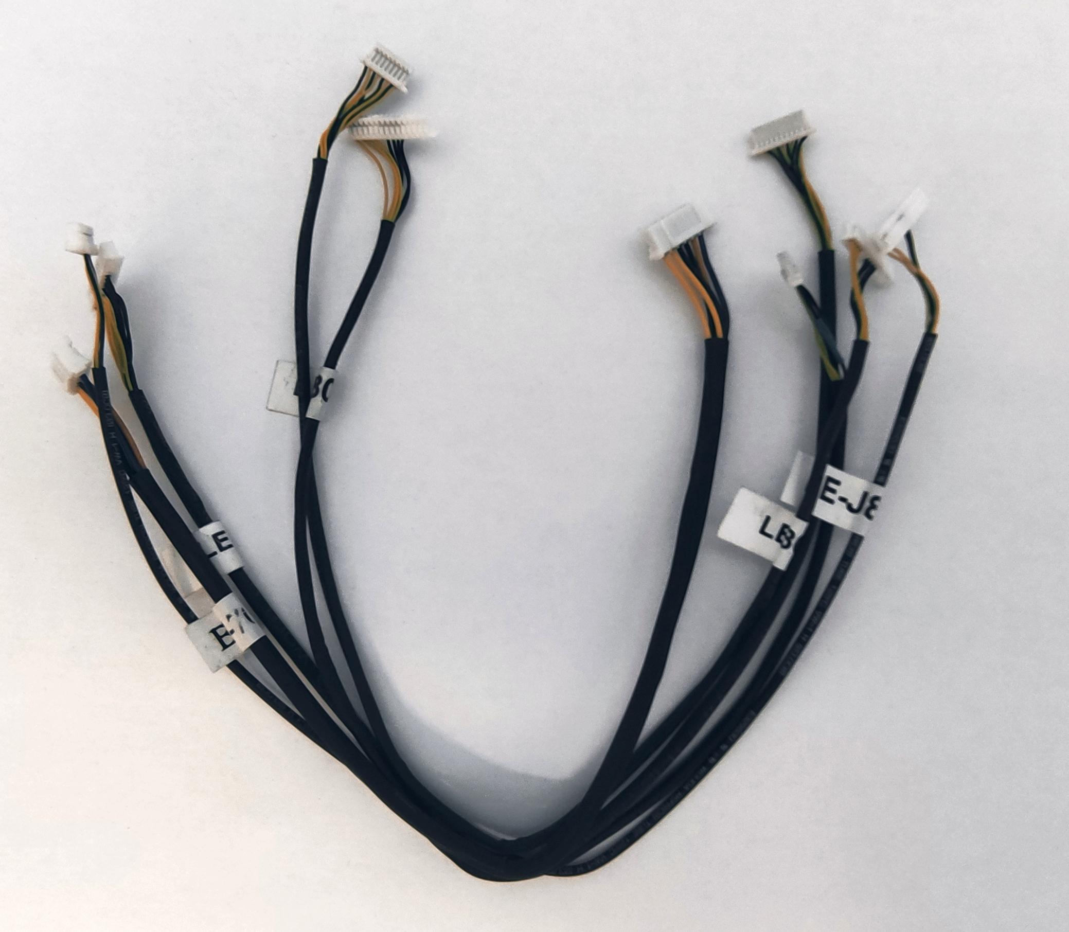 Кабель питания панели SpectrahDynamics LE-CABLE-J81630