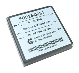 Источник питания FDD25-05S1