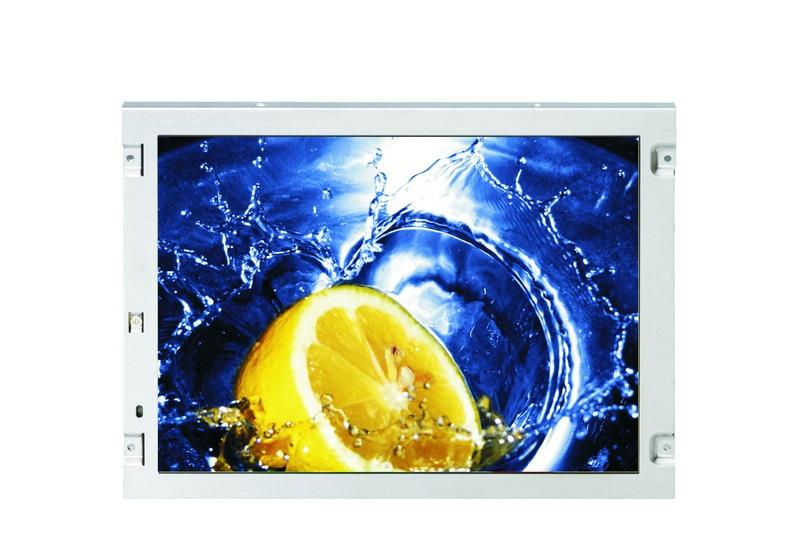 TFT дисплей NEC NL13676AC25-01D