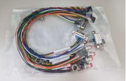 Комплект кабелей Aetina 7W9000000010
