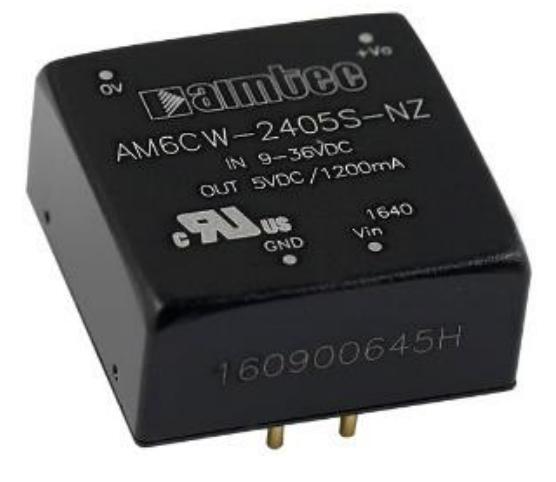 Источник питания AM6CW-11024SH22-NZ