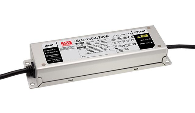 Источник питания ELG-150-C500A