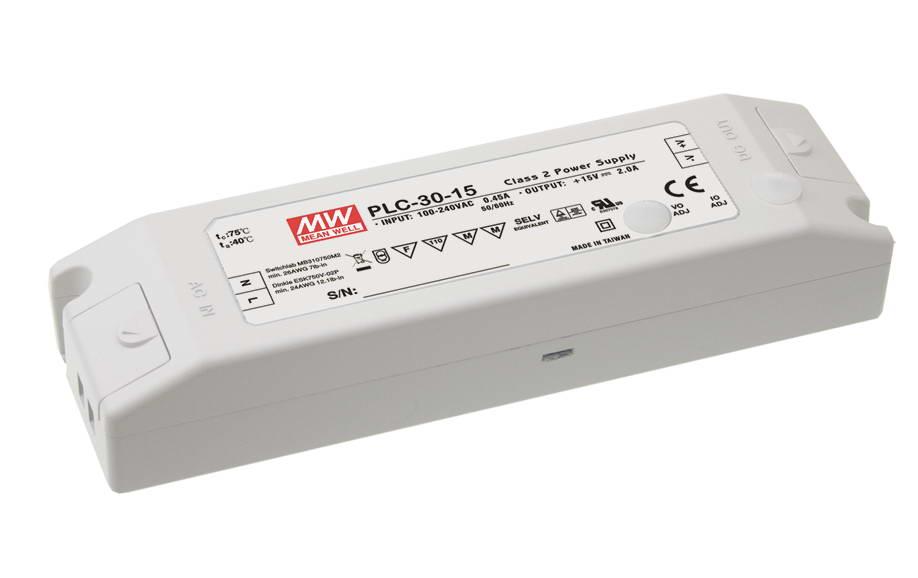 Источник питания PLC-30-24