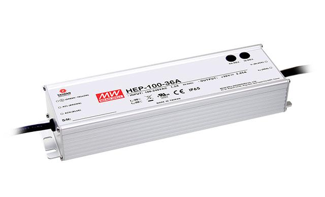 Источник питания HEP-100-12A