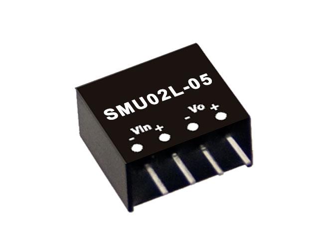 Источник питания SMU02N-15