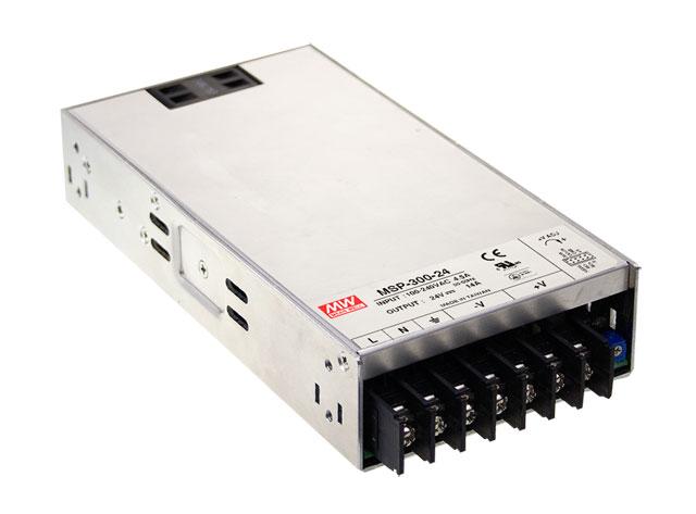 Источник питания MSP-300-15