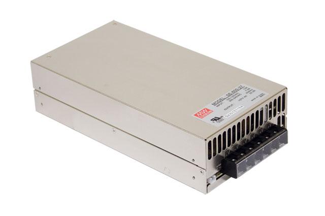 Источник питания MeanWell SE-600-27