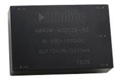 Источник питания AM40W-80024S-NZ-ST