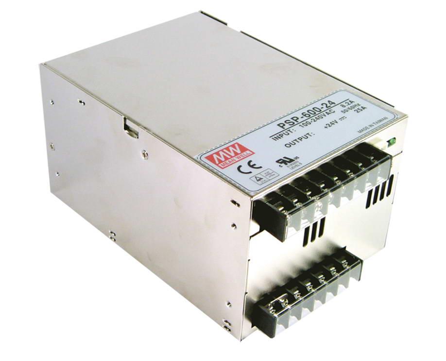 Источник питания PSP-600-48