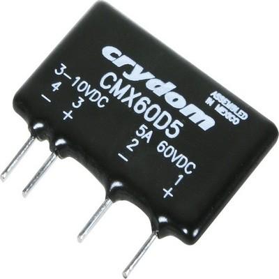 Твердотельное реле Crydom CMX60D5