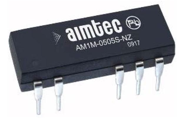 Источник питания AM1M-0515D-NZ