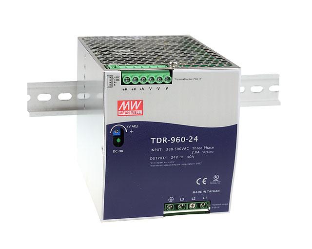 Источник питания TDR-960-24