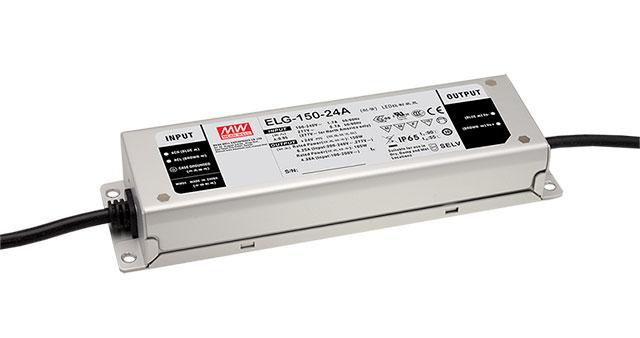 Источник питания ELG-150-24DA