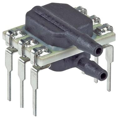 Датчики давления для монтажа на плате Honeywell ABPDRRT005PG2A5