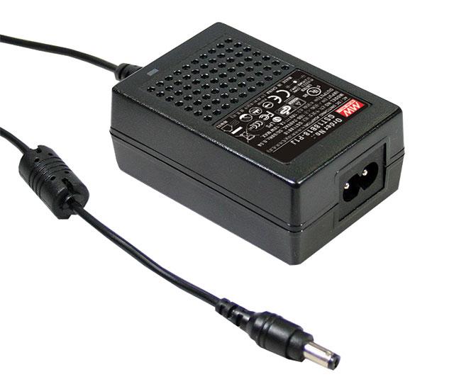 Адаптер MeanWell GST18B48-P1J