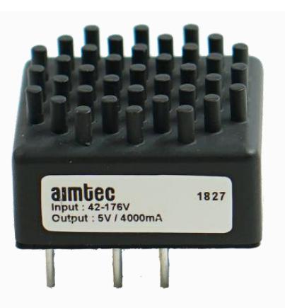 Источник питания AM20CWR-11012SZK