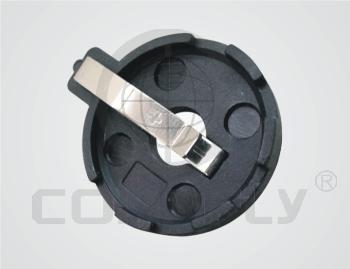 Держатель элем. пит-я CR2032/ диам. 20 мм (на плату, раз …