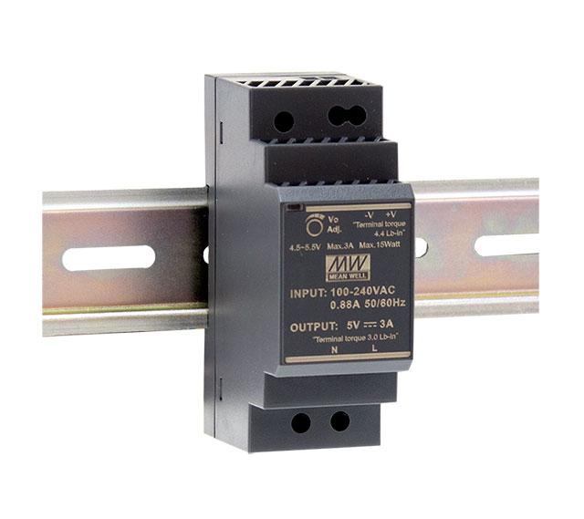 Источник питания HDR-30-15