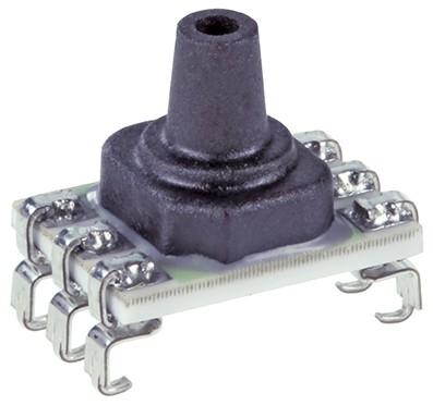 Датчики давления для монтажа на плате ABPMLNN001PGAA3